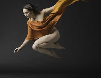 Eileen Jaworowicz; Lois Greenfield Photography; Moving Still
