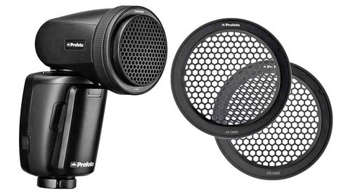 Profoto A1: Grid Kit