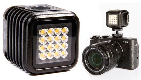 Licht in Würfelform Wasserfeste LED-Leuchte