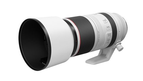 Canon RF 100-500mm F4.5-7L IS USM