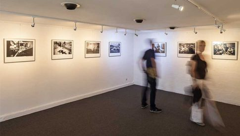 Raw Photofestival Worpswede 2016 - Foto Roland Wehking