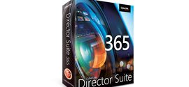 Alles in einem Paket: Director Suite 365 von CyberLink