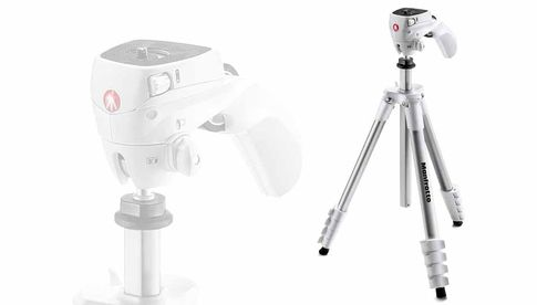 "Manfrotto ""Compact Action"" zum Sonderpreis"