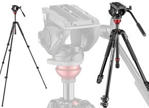 Manfrotto Stativ-Kit MVK500190XV