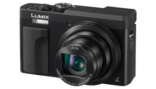 Panasonic-Travelzoom: Lumix DMC-TZ91