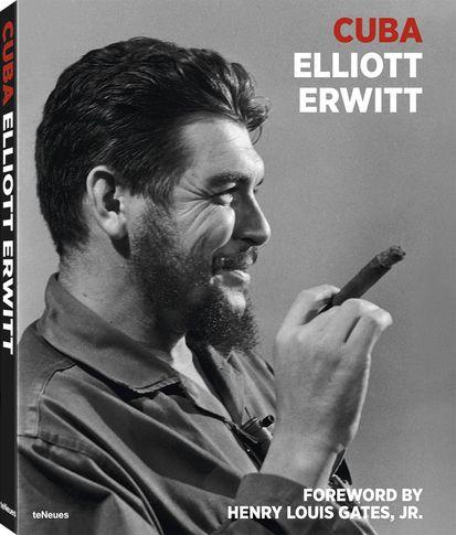 Im Tropenrausch Elliott Erwitt: Kuba