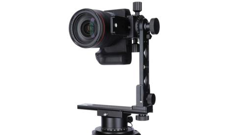 Rollei 200 Mark II Panoramakopf für noch präzisere Aufnahmen