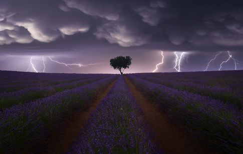 © Juan López Ruiz, Spain, Category Winner, Open, Landscape, 2021 Sony World Photography Awards