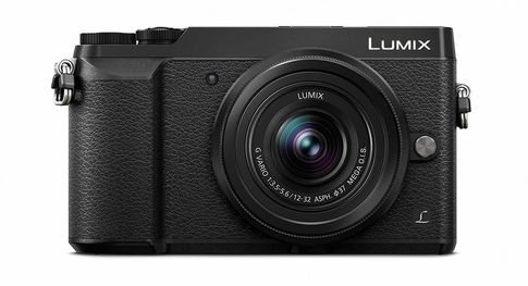 Panasonic GX80: 16 MP, Dual I.S., 4K-Video und mehr