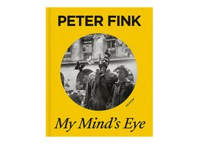 Peter Fink, My Mind's Eye