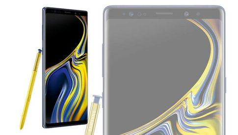 Samsung Galaxy Note8 mit S Pen