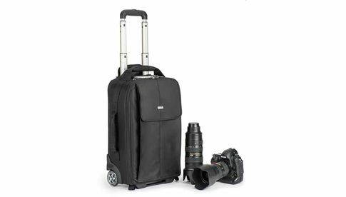 think Tank photo: Airport Advantage Trolley