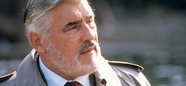Mario Adorf in DER KLEINE LORD (DE/IT 1996, R: Gianfranco Albano). Quelle: DFF.