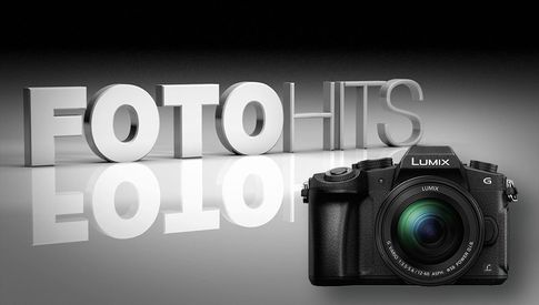 <b>FOTO</b> HITS-Video: Panasonic G81