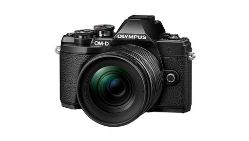 Neues Kit-Angebot: Olympus OM-D E-M5 Mark III mit M.Zuiko Digital ED 12-45 mm F4 PRO