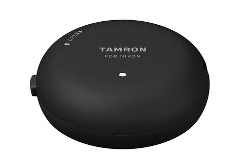 Tamron: TAP-in Console