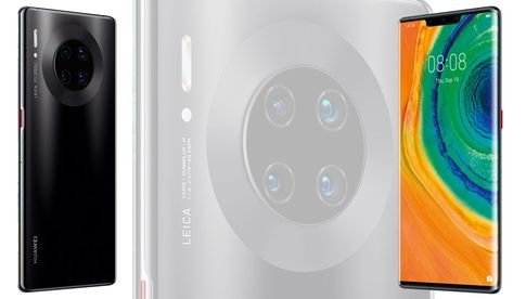 Neue Smartphone-Serie: Huawei Mate 30 (Pro)