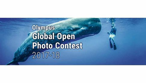 Olympus Global Photo Contest 2017-18