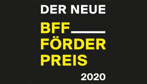 """Förderung für Studierende der Fotografie Neuer BFF-Förderpreis 2020 unter dem Motto """"elementar"""""""