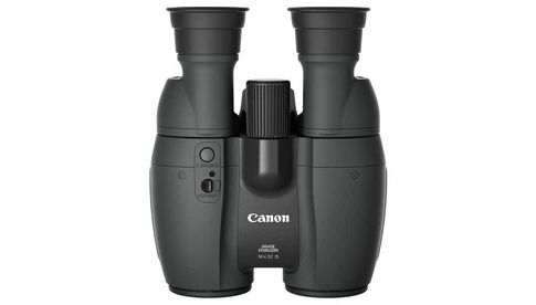 Canons ferngläser mit is foto hits news