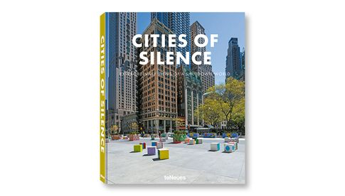 Cities of Silence. TeNeues Verlag 2020.
