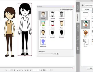 CrazyTalk Animator 2