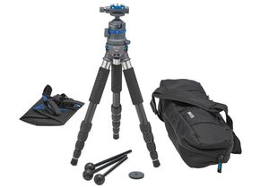 TrioPod Travelset mit ClassicBall 2 (TRIOTRAVEL CB)