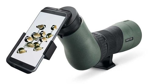 Swarovski Optik: Variabler Phone Adapter