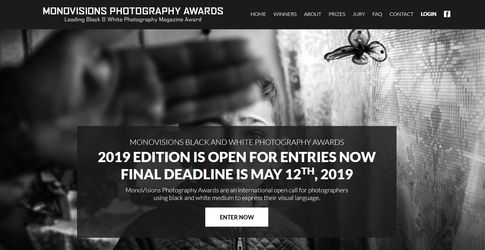 MonoVisions Photography Awards