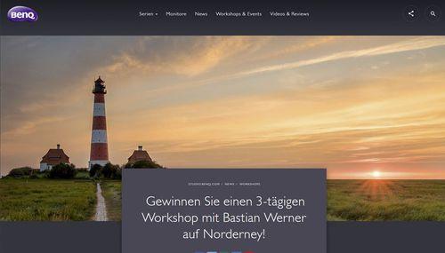Norderney kennenlernen