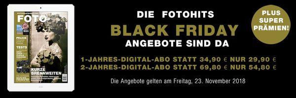 FOTO HITS Black Friday