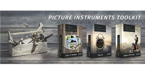Picture Instruments Toolkit