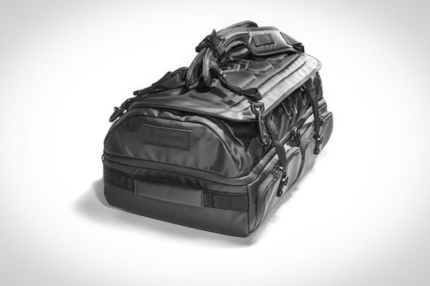 Wandrd Hexad All Access Duffel