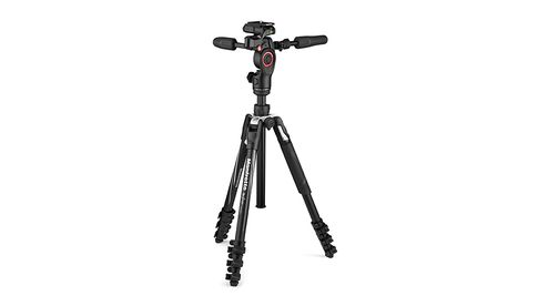 Die Sony-Variante des Manfrotto Befree 3-Way Live Advanced