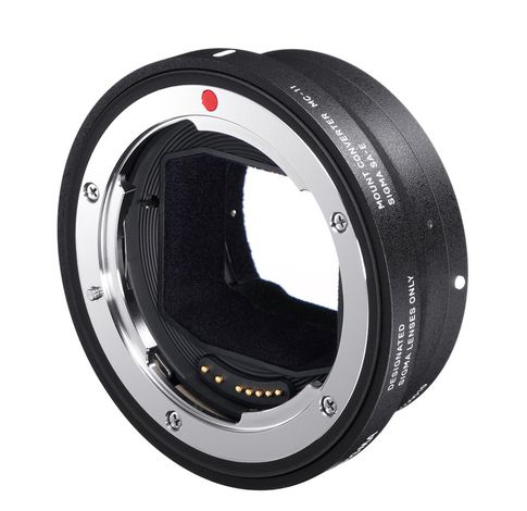 "Sigma ""Mount Converter MC-11"""
