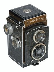 Rolleicord