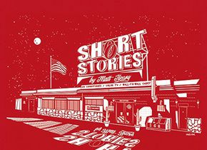 Matt Henry: Short Stories
