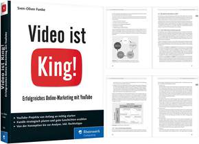 Sven-Oliver Funke - Video ist King