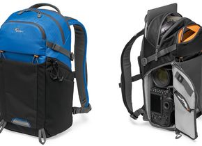 Lowepro Photo Active BP 300/200 AW