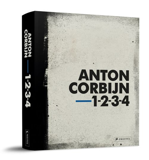 Best-of von Anton Corbijn