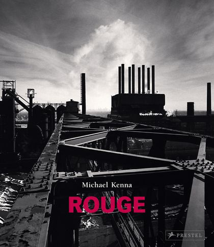 Michael Kenna: Rouge