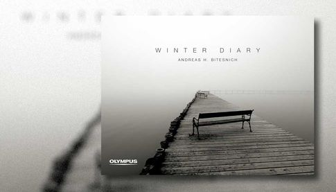 "Andreas H. Bitesnich: ""Winter Diary"""