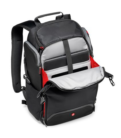 Manfrotto Rear Access Rucksack