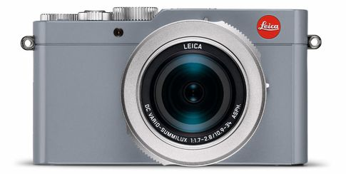 Leica D-Lux Solid Grey