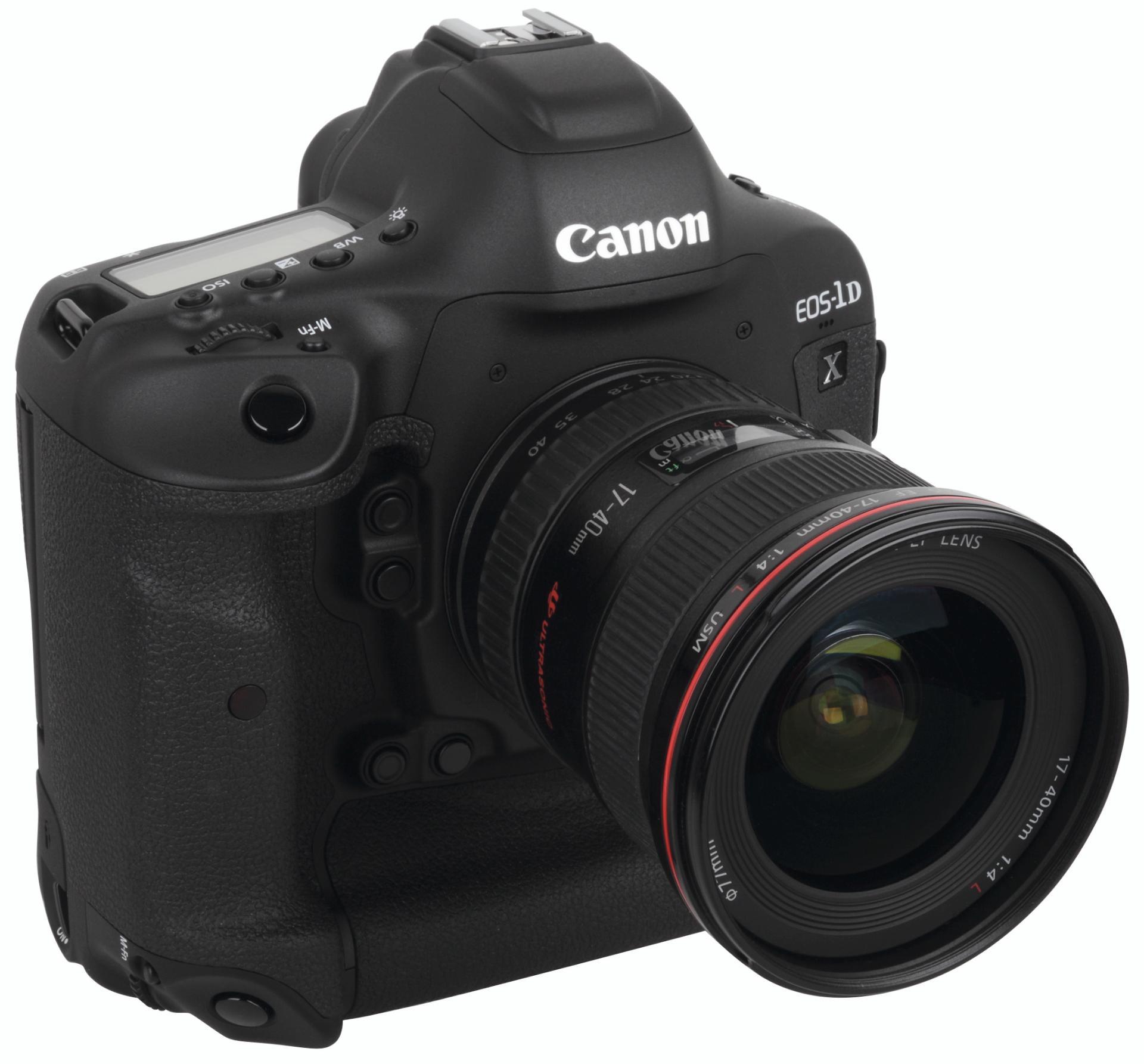 Kameratest Canon EOS 1-D X Mark II & Pentax K-1 | FOTO HITS Magazin