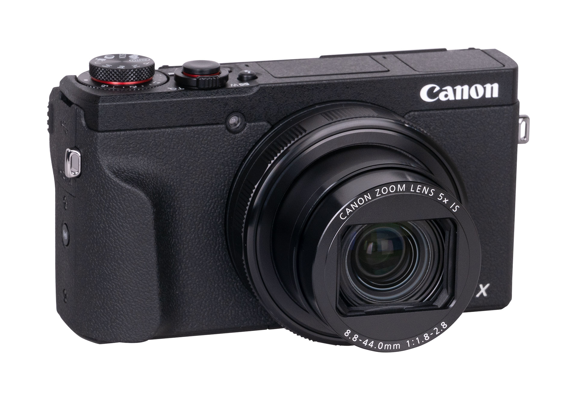 Canon G5 X Mark II
