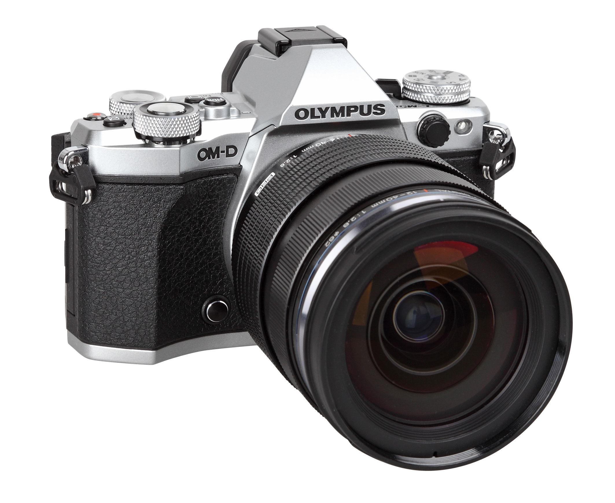 Kameratest Olympus OM-D E-M5 Mark II