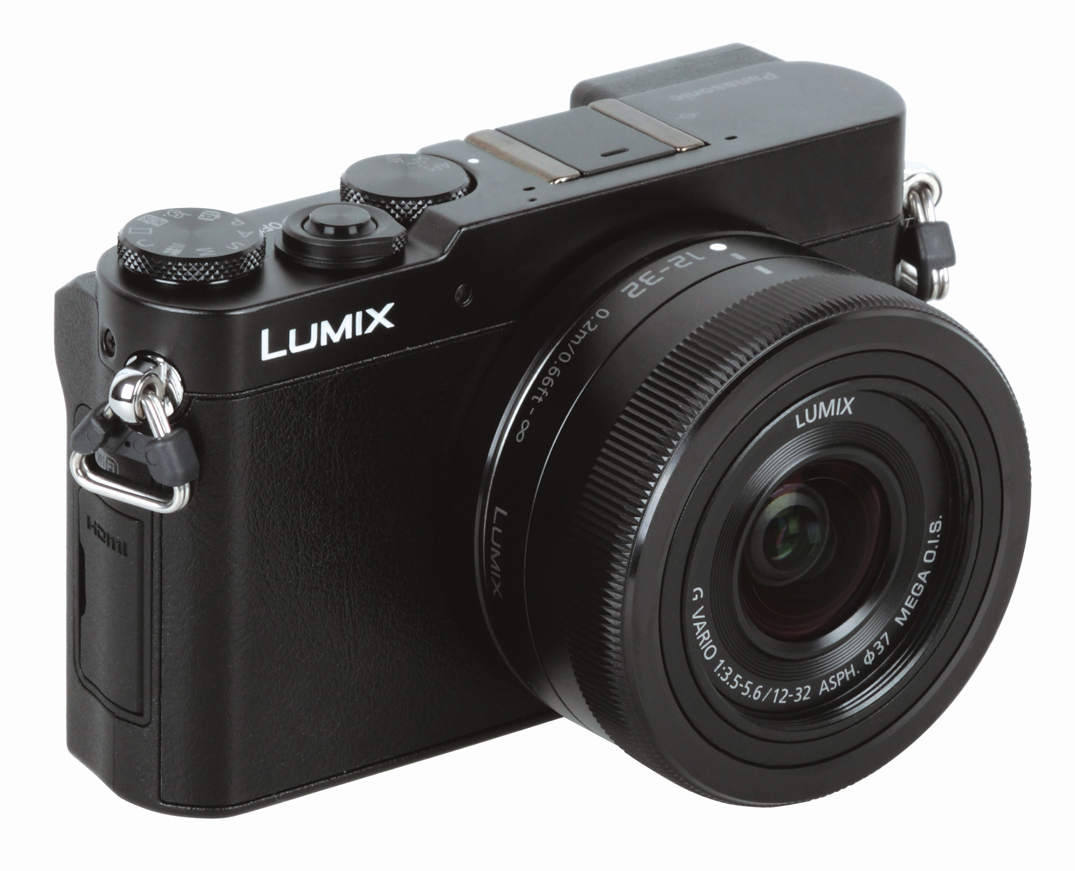 Panasonic GM5