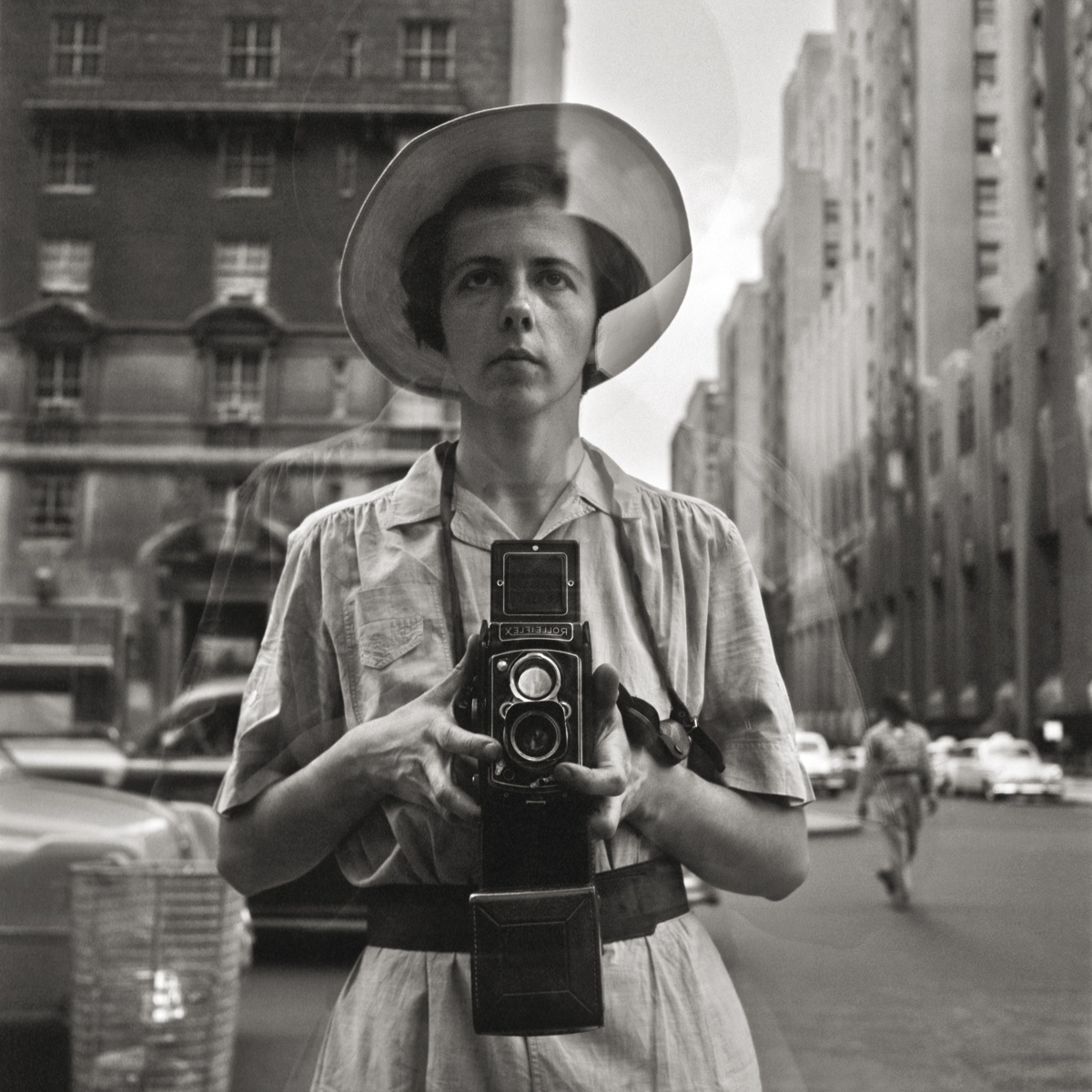 © Vivian Maier/Maloof Collection