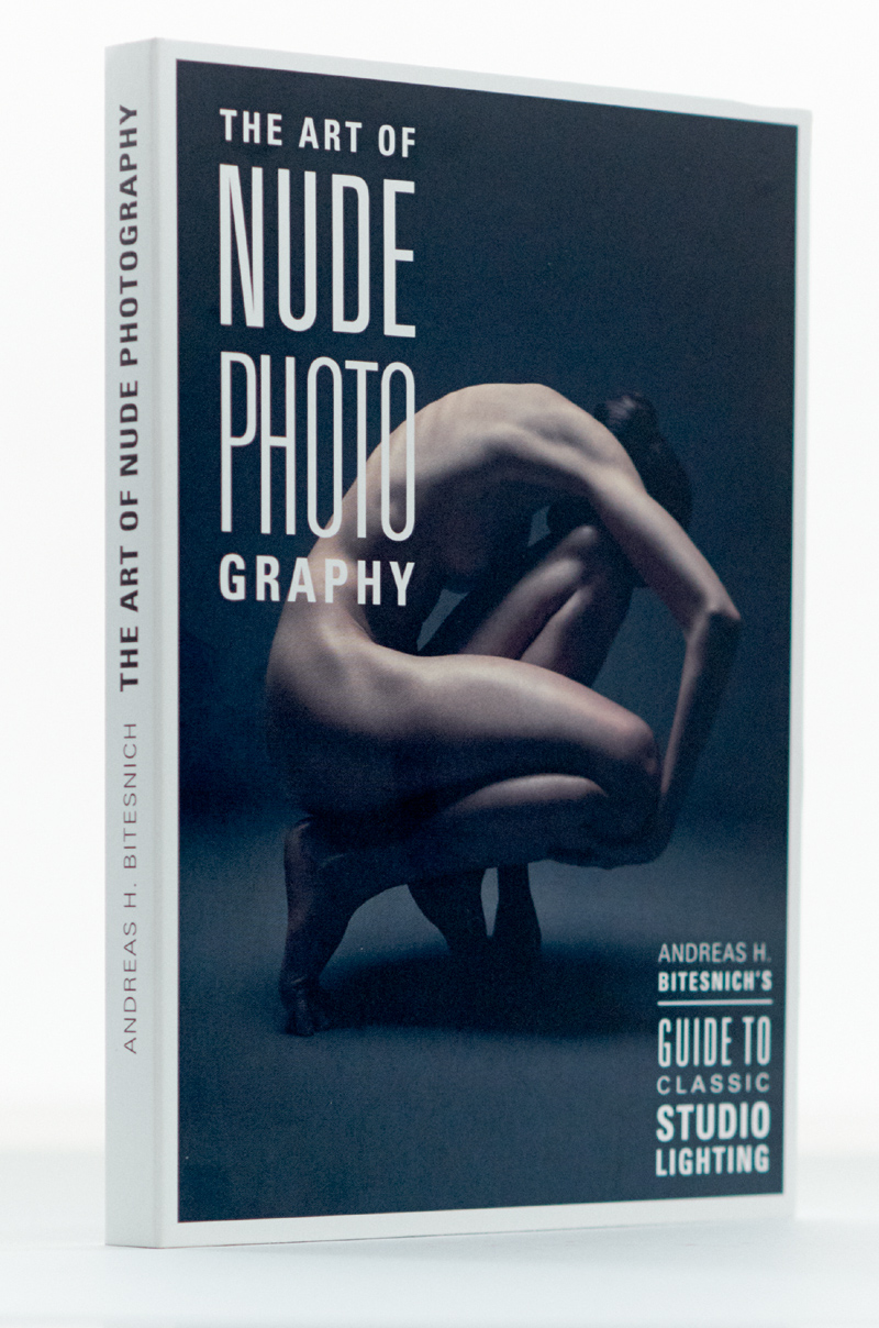The Art of Nude Photography